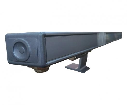 如何让夜景户外亮化工程中使用的LED照明灯具达到满意的标准