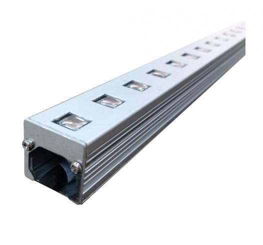 洗墙灯照明简单的满足LED景观亮化工程的平常性能