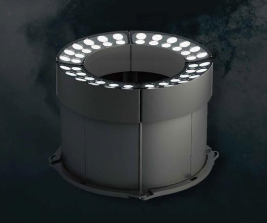 LED抱树灯